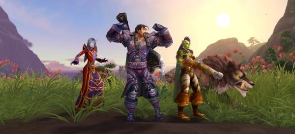 World of Warcraft - Battle for Azeroth: Aktualisierte Klassenprobe