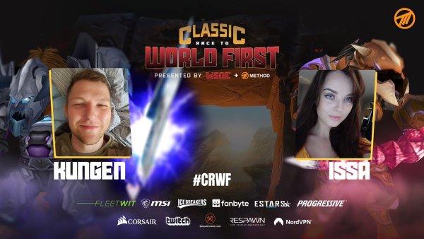 Kungen kehrt mit WoW Classic zurück