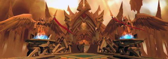 Dungeonrennen in den neuen Legion Dungeons