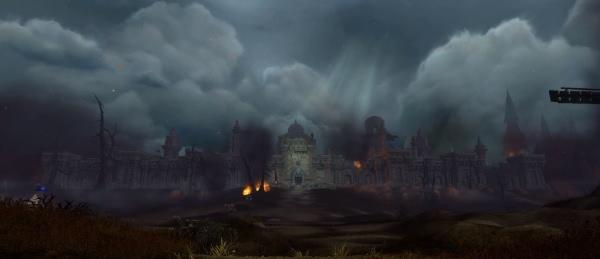 World of Warcraft - So sehen Tirisfal und Lordaeron nach der Schlacht in BfA aus