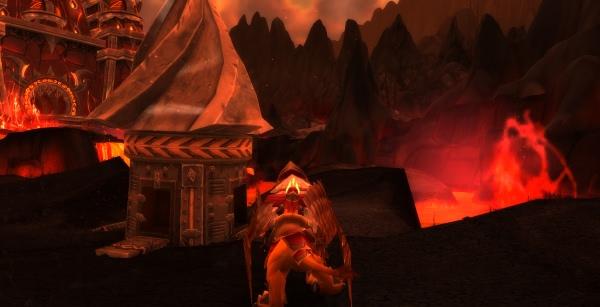 World of Warcraft - Maulwurfmaschine: Das Reisenetzwerk für Dunkeleisenzwerge