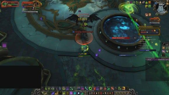 World of Warcraft - Solo-Profi Mione hört auf mit World of Warcraft