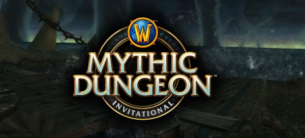 World of Warcraft - Mythic Dungeon Invitational Global Finals vom 22. bis 24. Juni