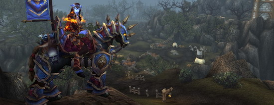 PvP Mounts