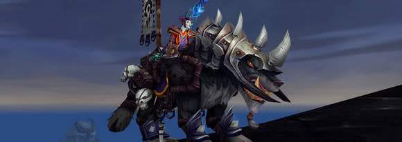 World of Warcraft - Legion PvP Saison 6 endet bald!