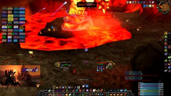 WoW Classic: APES mit World First Kill von Ragnaros & Onyxia