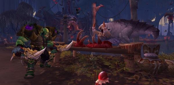 World of Warcraft - Ruf-Belohnungen aus Battle for Azeroth im Überblick