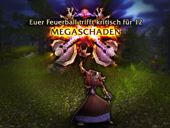 Stat-Squish mit Battle for Azeroth