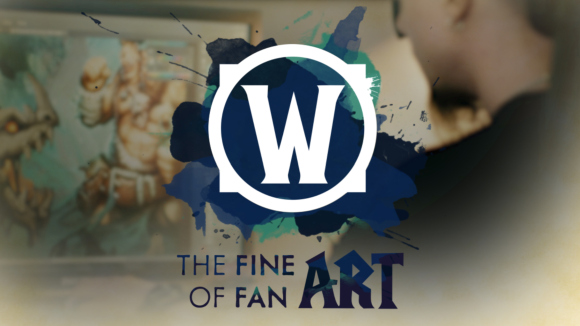 World of Warcraft - The Fine Art of Fan Art Episode 4 – Skulpteur