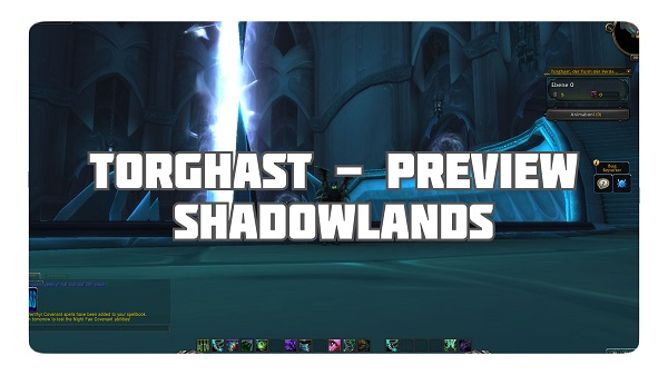 WoW Shadowlands: DPS-Ranking für Torghast