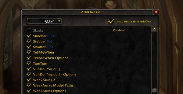 World of Warcraft - AddOns für Battle for Azeroth Patch 8.0.1