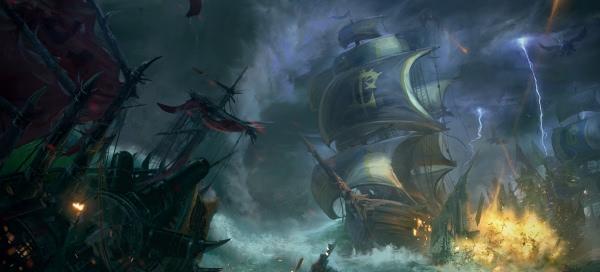 World of Warcraft - WoW: Chroniken, Band 2 ab sofort auf Deutsch erhältlich