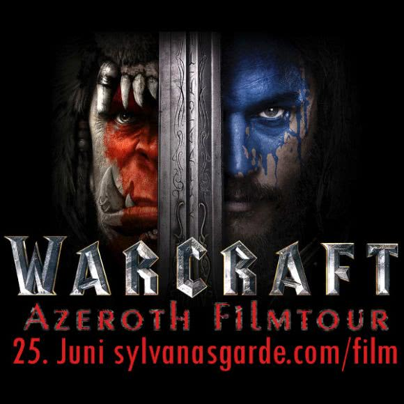 Warcraft: The Beginning - beginnt!