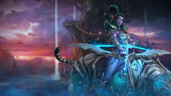 Warcraft III Reforged: Screenshots, Kampagnen-Bilder & Freischaltungen