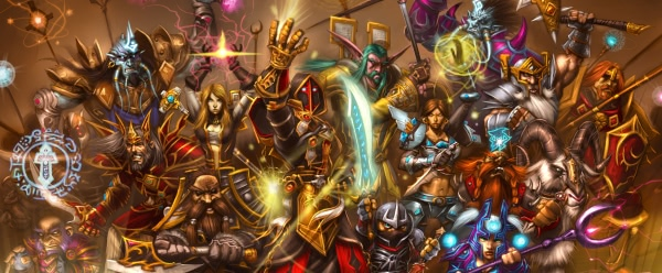World of Warcraft - Battle for Azeroth: Die besten Legendarys zum Leveln