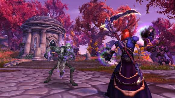 World of Warcraft - Battle for Azeroth: Tägliche und wöchentliche Aufgaben