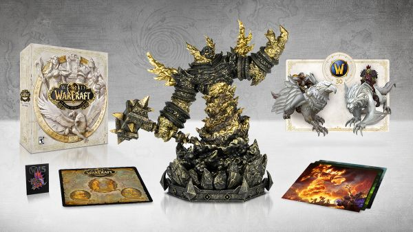 15th Anniversary Collector's Edition von World of Warcraft