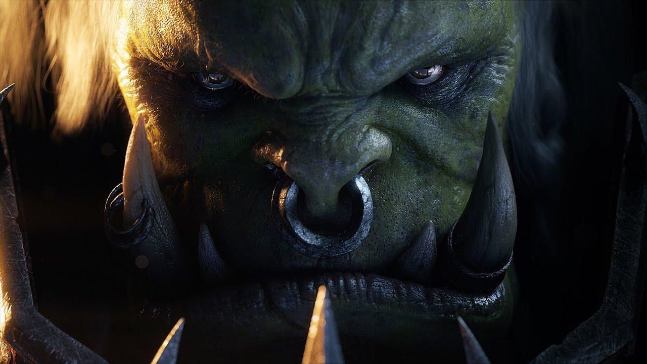 Battle for Azeroth: Saurfangs Mak'gora: Ultralanges WoW Cinematic