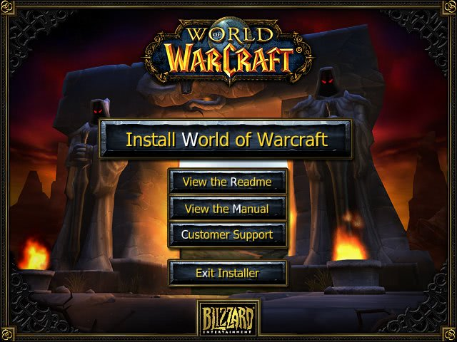 World of Warcraft - World of Warcraft feiert in Europa 14. Geburtstag