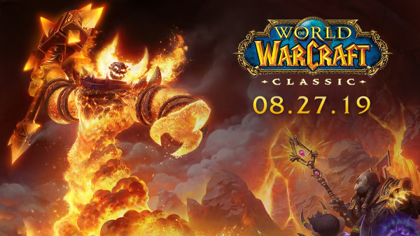 World of Warcraft - WoW Classic: Release am 27. August
