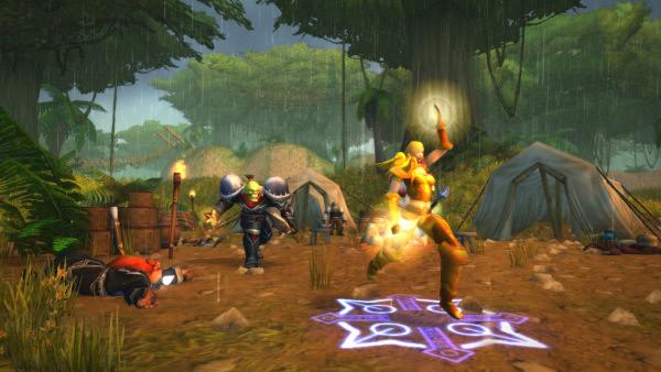 WoW Classic: Blizzard reduziert Layer auf Realms