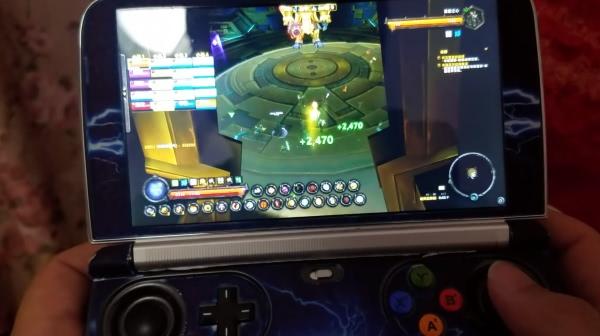 World of Warcraft - WoW auf dem Handheld: Video zeigt mythisch Taloc