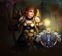 Der Priester in Warlords of Draenor (WoD)
