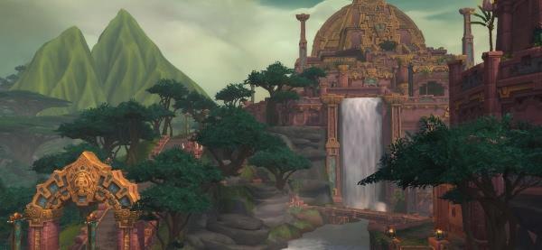 World of Warcraft - Erfolgs-Guide für Zandalar für immer!