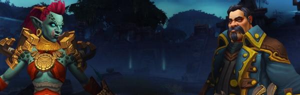 World of Warcraft - Freischaltkriterien: So spielt ihr Kultiraner und Zandalaritrolle frei