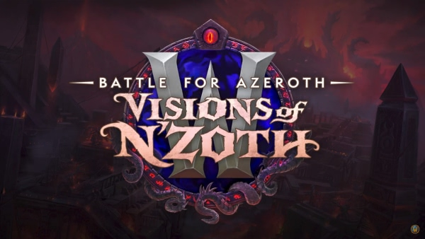 WoW Patch 8.3: Visions of N'zoth angekündigt