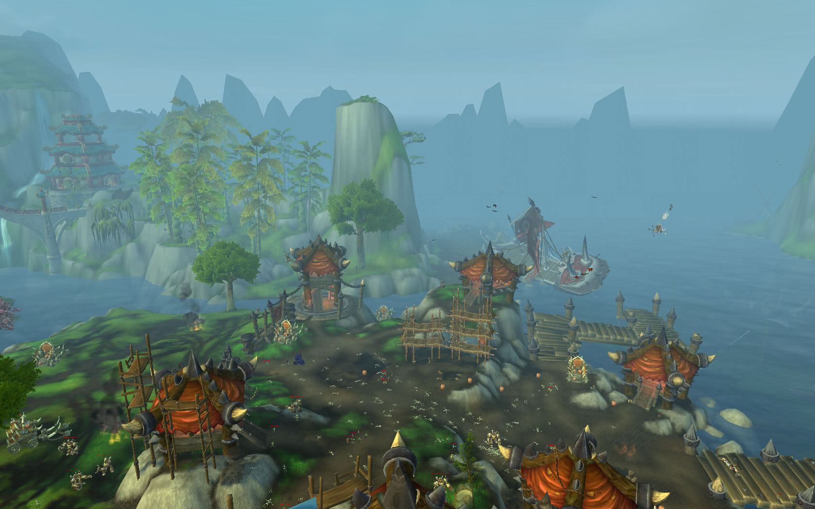 mist of pandaria | Tarou WoW Guides