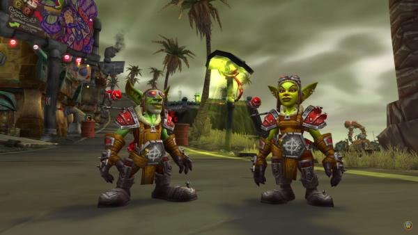 Traditionsrüstung der Goblins: Vorschau und Freischaltung