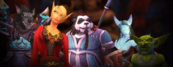 World of Warcraft - Charakterlimit wird mit Battle for Azeroth auf 18 angehoben