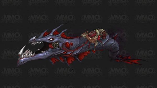 World of Warcraft - Battle for Azeroth: Blutschlange von Nazjatar Guide