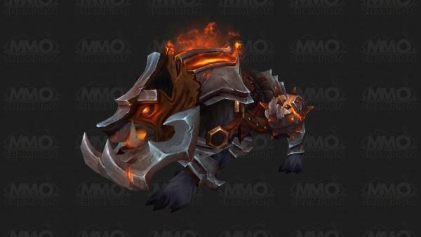 World of Warcraft - Reittiere, Haustiere und Spielzeuge aus Patch 8.1.5