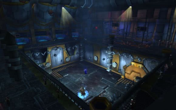 World of Warcraft - Patch 8.1.5: Neue Transmog-Sets bei den Kampfgilden