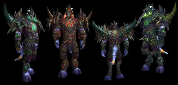 Rstung fr Druiden - World of Warcraft-Foren