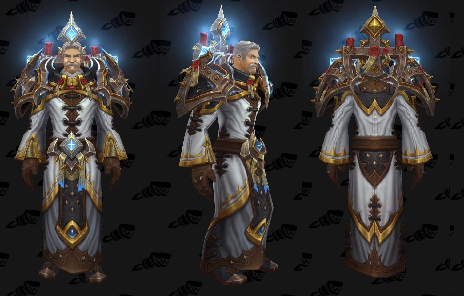 Tier 6 priest