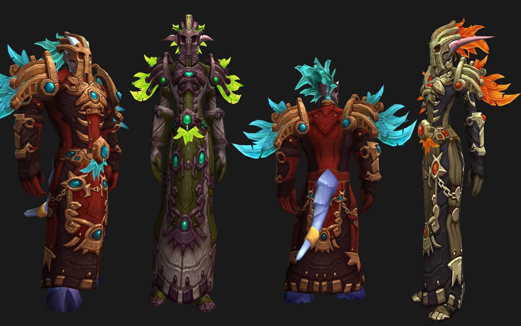 E hentie galleries druid shaman adult photos