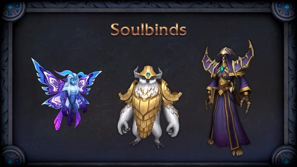 Das neue Ruf-System in Shadowlands