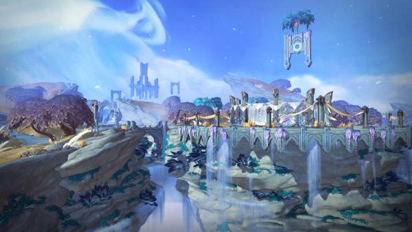WoW Shadowlands: Fähigkeiten-Belohnungen vom Pakt der Kyrianer im Überblick