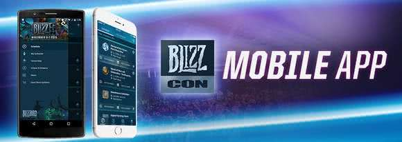 BlizzCon App
