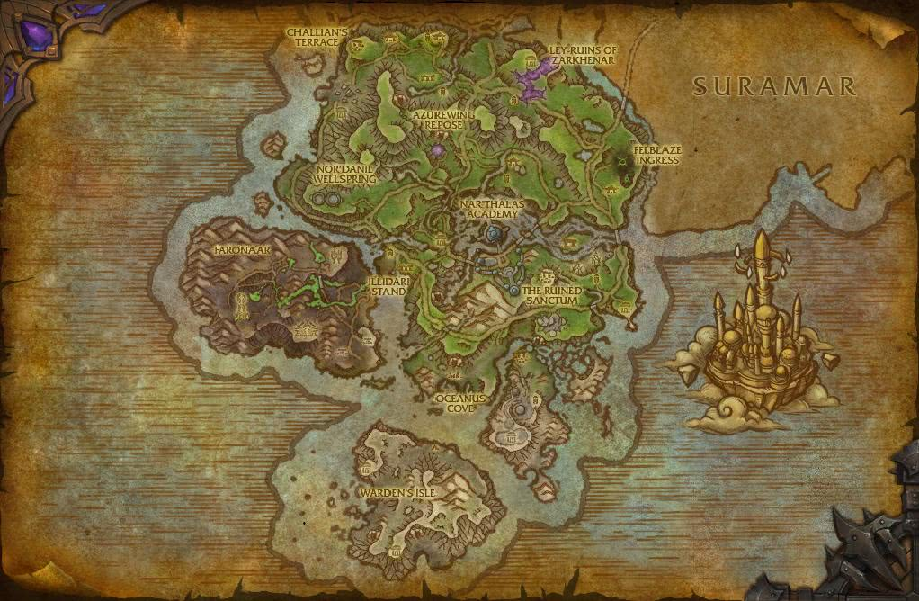 dungeon hunter 4 leveling guide