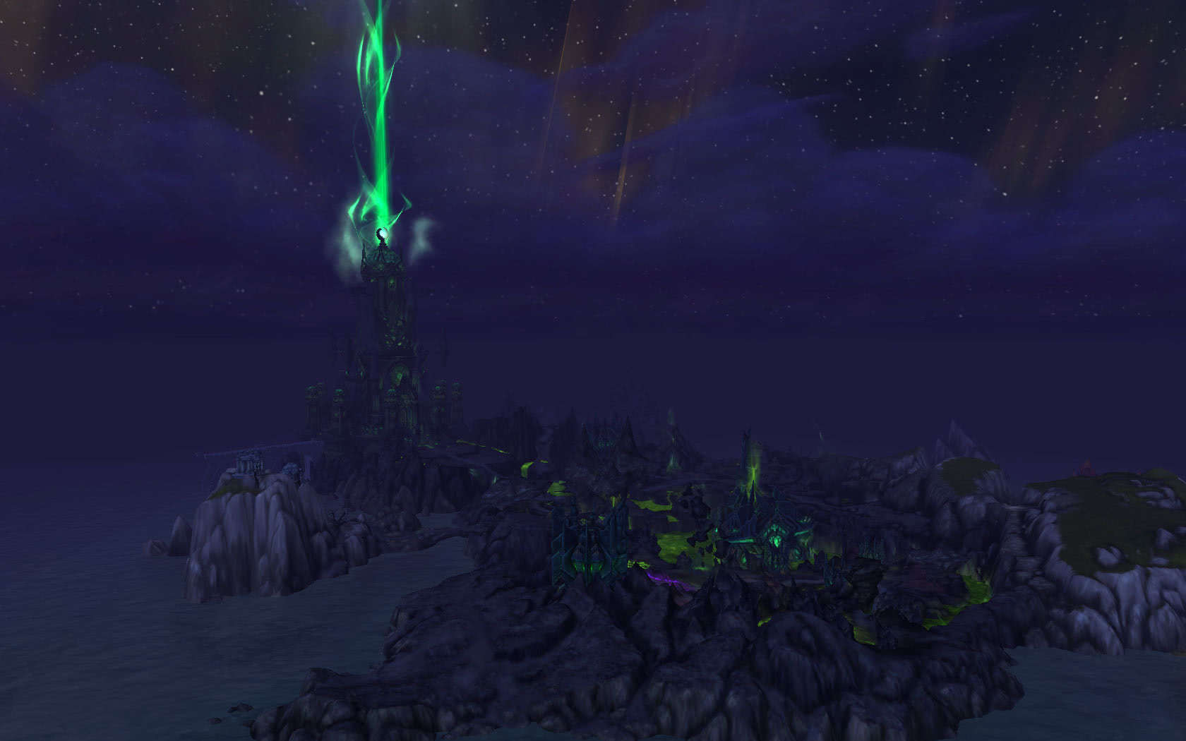 World of warcraft vr night elf - 1 10