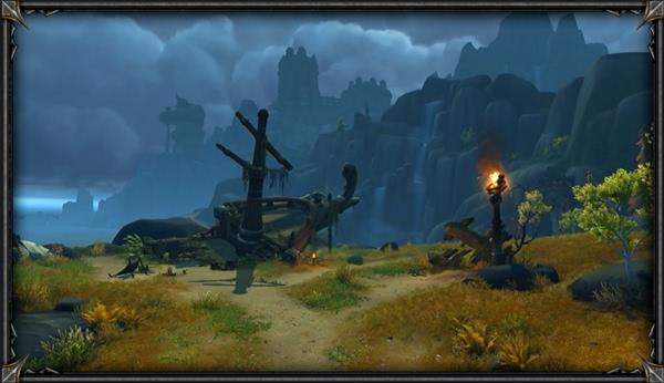 WoW Shadowlands: Blizzards Vorschau auf das Exil