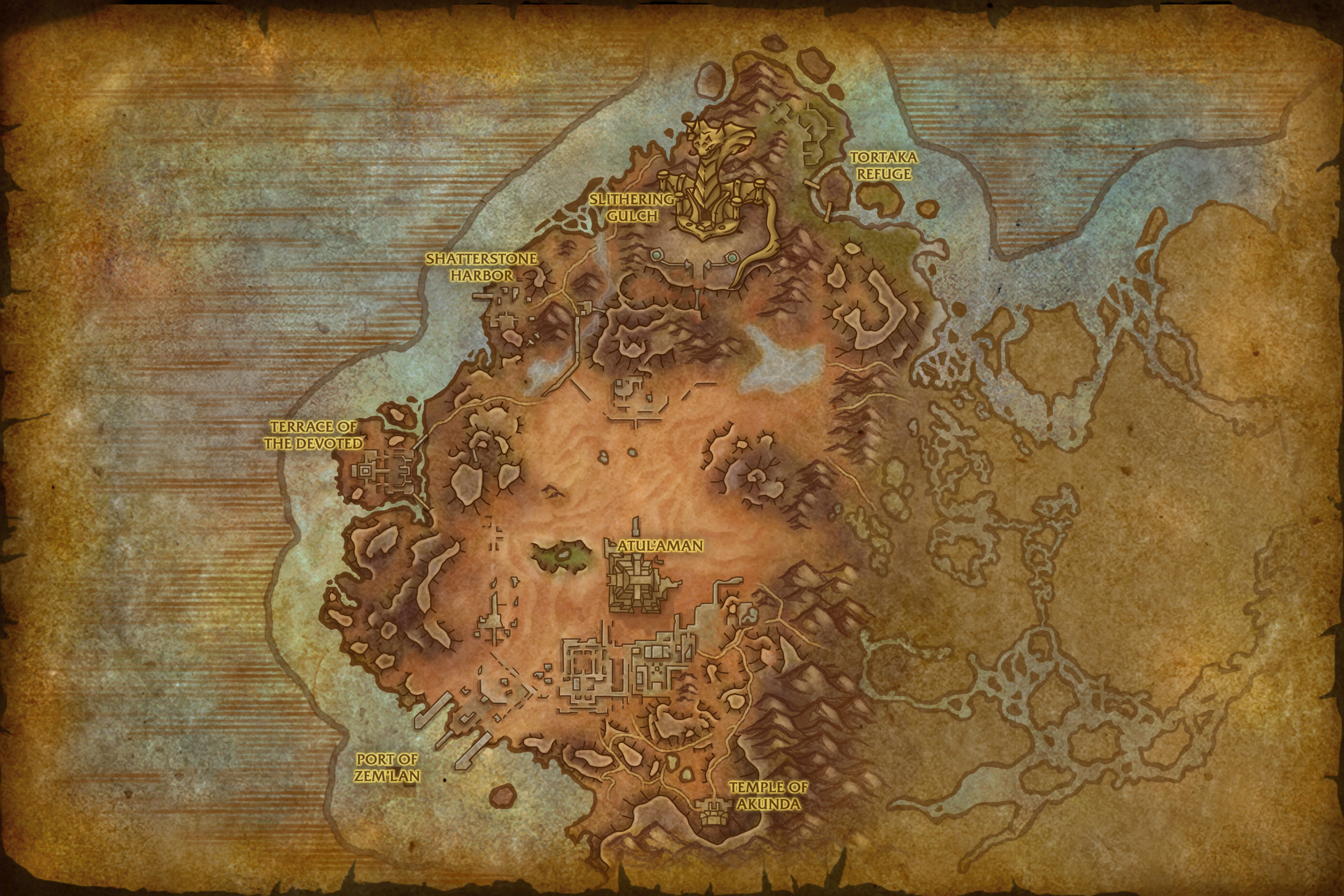 how to get order resources in wow