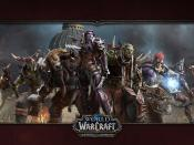 Battle for Azeroth - Horde