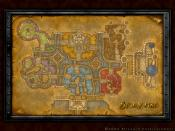 Stormwind Map