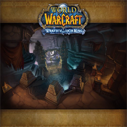 wow wrath of the lich king dungeons instanzen. Black Bedroom Furniture Sets. Home Design Ideas