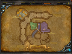 Naxxramas Map 1
